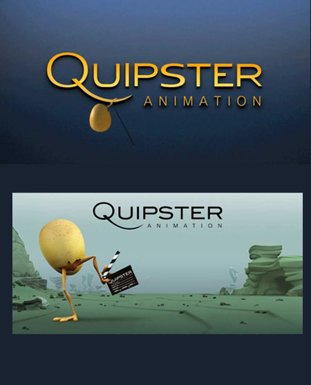 Quipster Animation