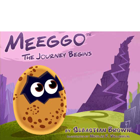 Meeggo, The Journey Begins